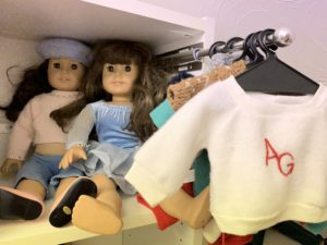 AG Dolls, doll collector, oll collection, american girl, american girl dolls, american girl dolls accessories